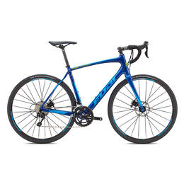 Fuji Men's Gran Fondo 2.3 Road Bike '18