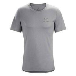 Arc`teryx Men's Emblem Short Sleeve T Shirt