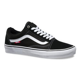 Vans Men's Old Skool Pro Casual Shoes