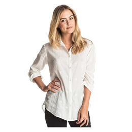 Roxy Women's Easky Button Up Shirt