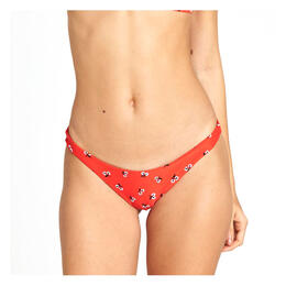 Billabong Jr Girl's Gone Away Tropic Swim Bottoms