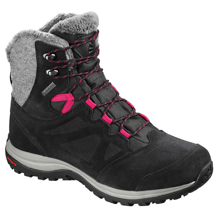 Salomon Women's Ellipse Winter Gtx Snow Boo