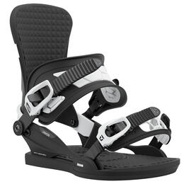 Union Men's Scott Steven Contact Pro Snowboard Bindings '21