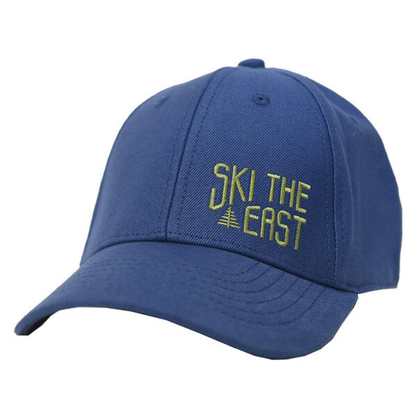 Ski The East Men's Grove Flexfit Hat