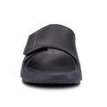 Oofos Men's Ooahh Sport Flex Slides alt image view 3