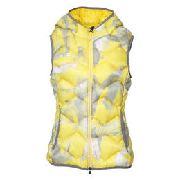 Mountain Force Women's Hooded Down Vest