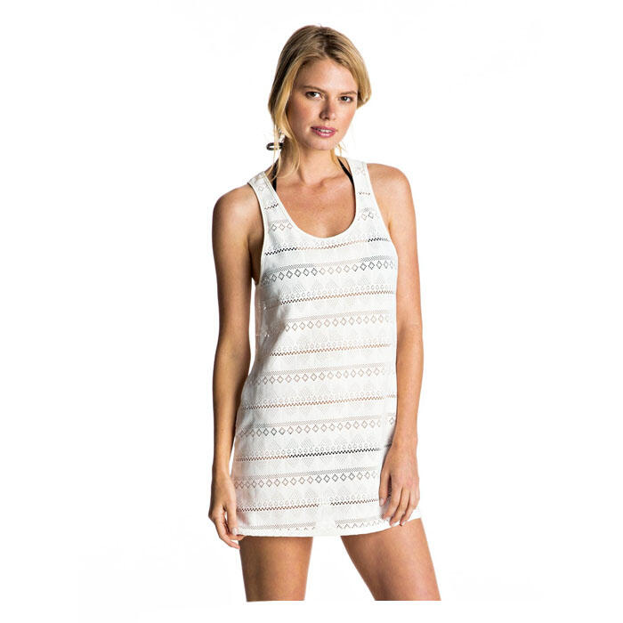 Roxy Women's Crochet Easy Cover Up