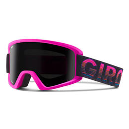 Giro Women's Dylan Snow Goggles With Black