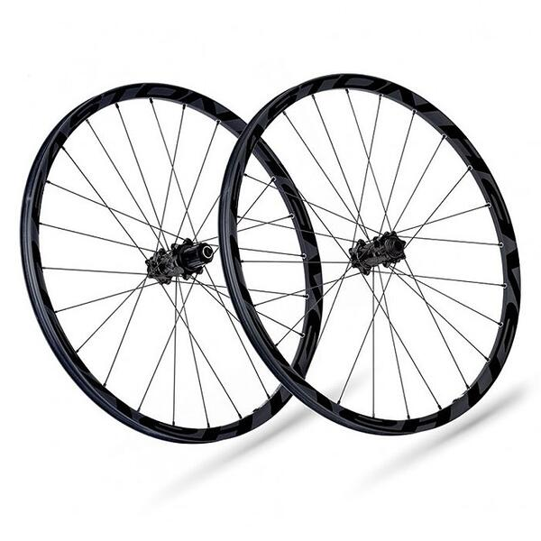 "Easton Haven 27.5"" 15/12mm Mountain Bike Wheelset"