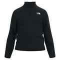 The North Face Kids' Glacier 1/4 Snap Pullover alt image view 1