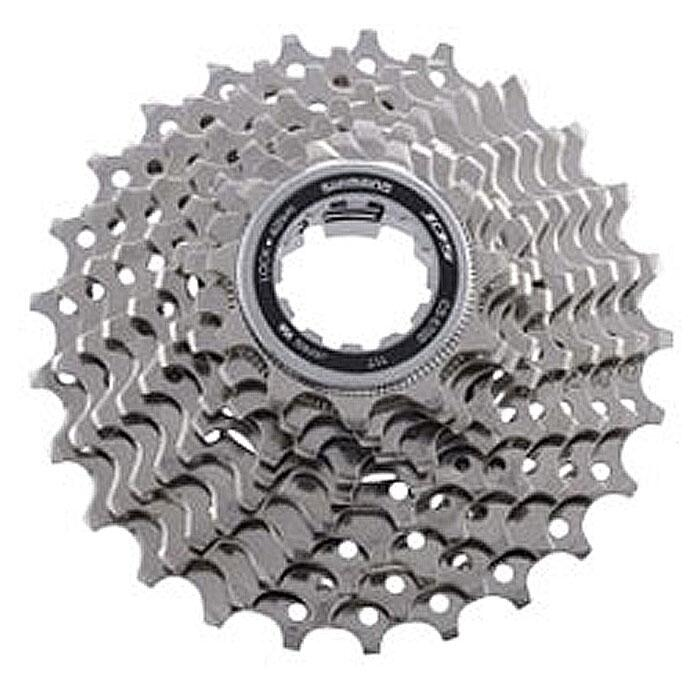 Shimano 105 CS-5700 10spd 11-25t Road Cassette