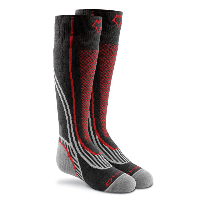 Fox River Mills Snowpass Ski Socks