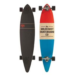 Goldcoast The Standard Complete Longboard