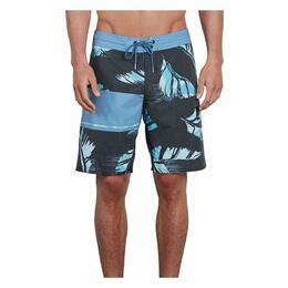 Volcom Men's 3 Quarta Stoney Boardshorts