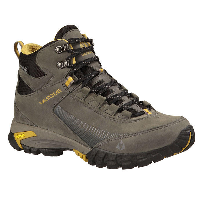 Vasque Men's Talus Trek UltraDry Hiking Boo