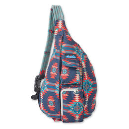 Kavu Women's Rope Sling Backpack Mojave