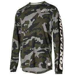 Fox Men's Ranger Drirelease® Long Sleeve Cycling Jersey