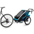 Thule Kids' Chariot Cross One Multisport Tr