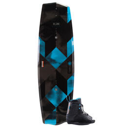 Hyperlite State Wakeboard With Remix Bindings '19