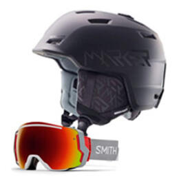 Hottest Snow Goggles & Helmets