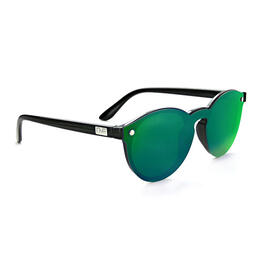 One By Optic Nerve Roundhouse Sunglasses