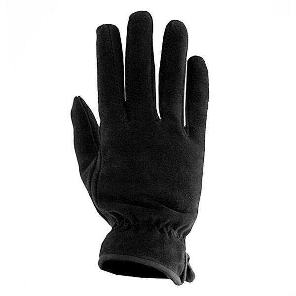Gordini Women's Suede Kirsten Gloves