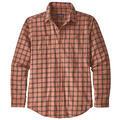 Patagonia Men's Long-Sleeved Pima Cotton Sh