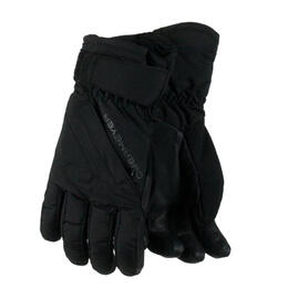 Obermeyer Kid's Cornice Insulated Ski Gloves