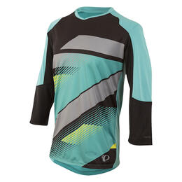 Pearl Izumi Men's Launch 3/4 Sleeve Cycling Jersey