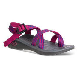 Chaco Women's Z/Cloud 2 Casual Sandals Berry Anemone