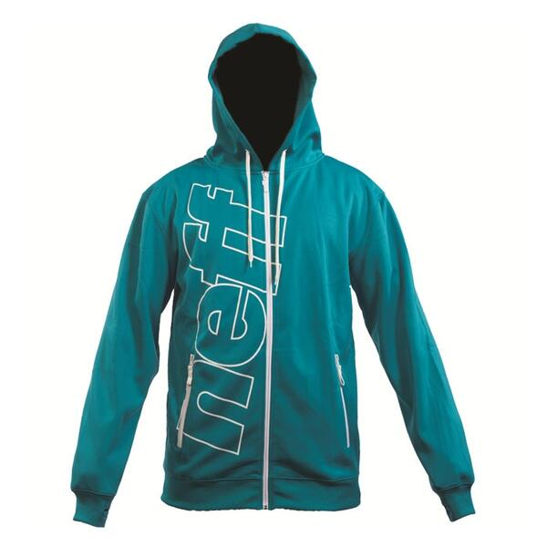 Neff Men's Daily Shredder Fleece Hoodie