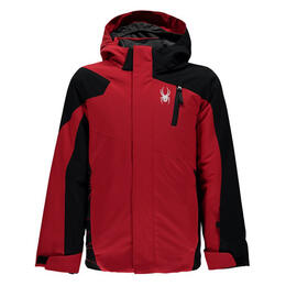 Spyder Boy's Guard Snow Jacket