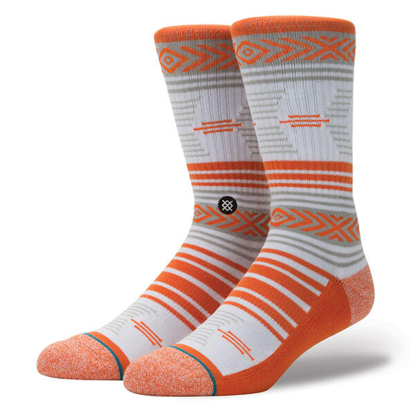 Stance Men's Mazed Oklahoma State Socks
