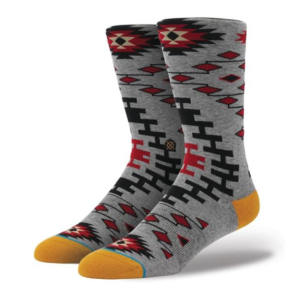 Stance Men's Rios Casual Socks