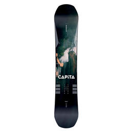 Capita Men's Defenders of Awesome Snowboard '19