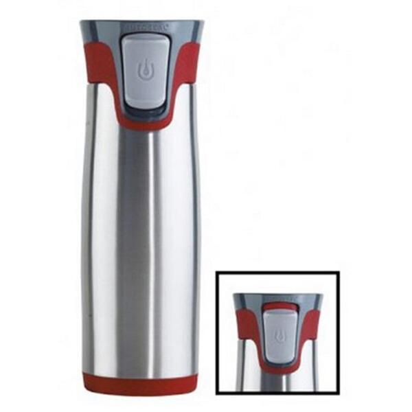 Avex Highland 16oz Autoseal Stainless Insulated Travel Mug