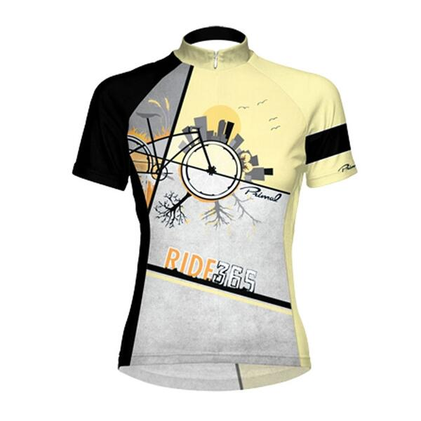 Primal Wear Women's Acclimation Cycling Jersey