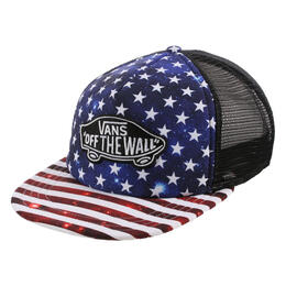 Vans Classic Patch Trucker Plus Hat