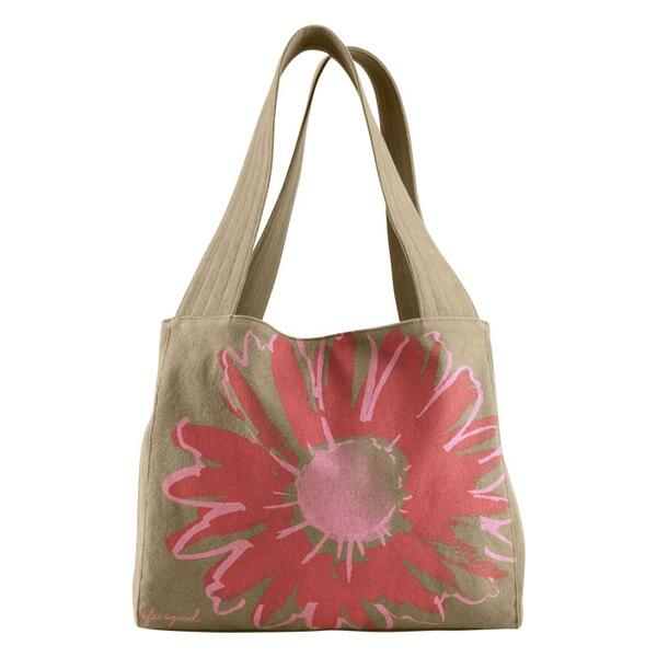 Life Is Good Women's Carryall Tote
