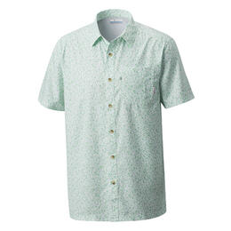 Columbia Men's Super Slack Tide Camp T Shirt