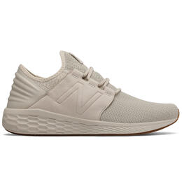New Balance Men's Fresh Foam Cruz v2 Nubuck Shoes