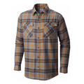 Mountain Hardwear Men's Trekkin Flannel Lon