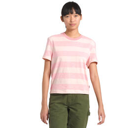 The North Face Women's Stripe Knit Top