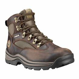 Timberland Men's Chocorua Trail Mid Waterproof Hiking Boots