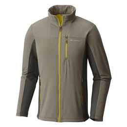 Columbia Men's Ghost Mountain Full Zip Jacket