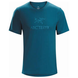 Arc`teryx Men's Arc`Word Shortsleeve T Shirt