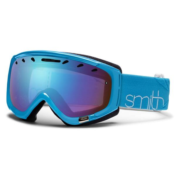 Smith Women's Phase Snow Goggles with Sensor Lens