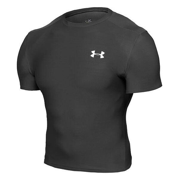 Under Armour Men's UA Heatgear Full Compression Tee