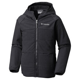 Columbia Boy's Take A Hike Softshell Jacket