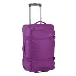 Eagle Creek No Matter What Flatbed 22 Wheeled Carry-On Luggage